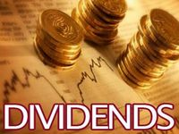 Daily Dividend Report: PM, MON, TYC, ROK, CDK